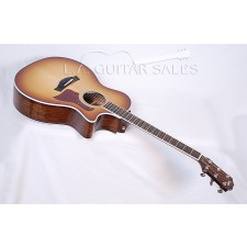 Taylor Guitars 414ce Premier/Showroom Dealer Limited Edition With Performance Bracing #86075