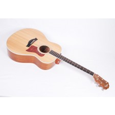 Taylor Guitars 418e Ovangkol Spruce Grand Orchestra with ES2 Electronics 2015 Model #45052