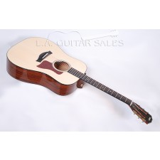 Taylor Guitars 510e Lutz Spruce Top Dreadnought with ES2 Electronics