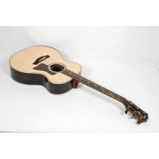 Taylor 814 V-Class Bracing Pure Acoustic Without Cutaway - Updated 2021 Model With Arm Bevel  #71166