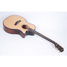 Taylor Guitars K14CE Builders Edition V-Class Bracing 2019 Model #59048