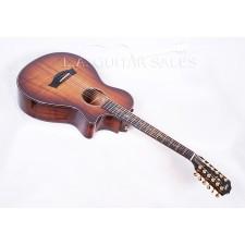 Taylor Guitars K62ce 12-Fret LTD Premier Showroom Limited Edition #16126