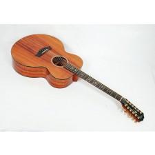 Taylor Guitars K65 Jumbo Koa 12 String 2000 Model  #24143