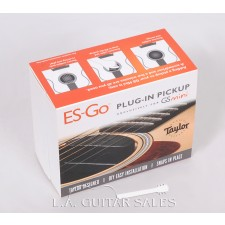 Taylor Guitars ES Go Pickup for GS Mini