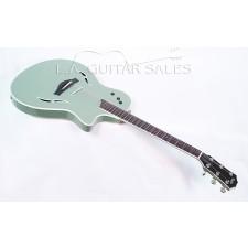 Taylor Custom T5S Thinline Mint Green