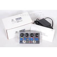 ZVEX Vexter Series Box of Rock Guitar Distortion FX Pedal