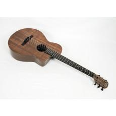 Blackbird Guitars Savoy With MiSi Electronics #00821