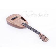 Blackbird Guitars Clara Concert Ukulele w/MiSi Electronics - Contact us for ETA