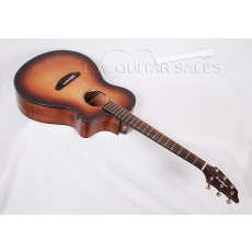 Breedlove Discovery Concert CE SB #20746