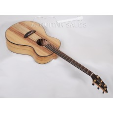 Breedlove Oregon Concert Limited Edition