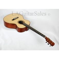 Bresnan Guitars GS Brazilian / Adirondack Grand Symphony