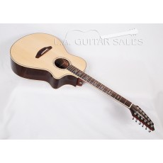 Breedlove Stage Concert 12-String