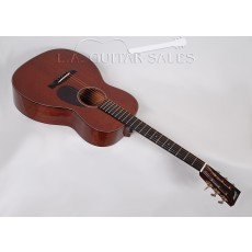 Collings 001 MH All Mahogany 00 12-Fret