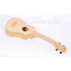 Cordoba 25SB All Bamboo Soprano Ukulele With Case