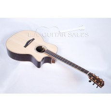Eastman AC822ce-FF Fan Fret Rosewood Spruce Grand Auditorium - Contact us for ETA