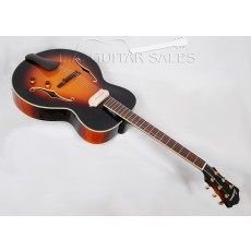 Eastman AR405E-SB Archtop Sunburst - Contact us for ETA