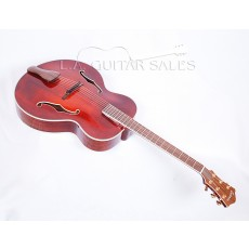 Eastman AR610 Archtop Acoustic with Hardshell Case - Contact us for ETA