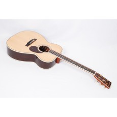 Eastman DT30OM Rosewood Spruce Double Top Series Orchetra Model - Contact us for ETA