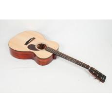 Eastman E10OM Mahogany Adirondack Orchestra Model #11435