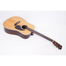 Eastman E20D-TC Solid Rosewood & Thermo Cured (torrified) Adirondack Dreadnougt #55044