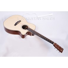 Eastman E20OMCE Rosewood Adirondack Orchestra Model with Cutaway and Fishman GT2 Electronics