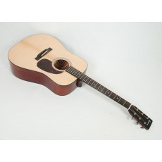 Eastman E6D-TC Traditional Series Mahogany / Thermo-Cured Sitka Spruce Dreadnought - Contact us for ETA