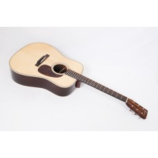Eastman E8D Spruce Rosewood Dreadnought - Contact us for ETA