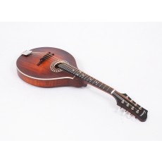 Eastman MD304 A Style Mandolin with Oval Sound Hole #009