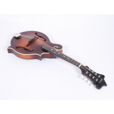 Eastman MD315 All Solid Wood F Style Mandolin #52439