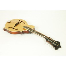 Eastman MD415-GD F Style Gold top Mandolin - Contact us for ETA