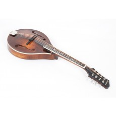Eastman MD505 A-Style Full Gloss Hand Carved Mandolin #52754