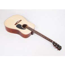 Eastman PCH3-D-KOA Limited Dreadnought With Case - #02928