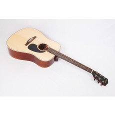 Eastman PCH3-D-KOA Limited Dreadnought With Case #03875