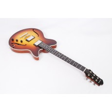 Eastman Romeo Semi Hollow Thinline - Contact us for ETA