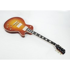 Eastman SB59-GB Gold Burst Solid Body With Case #53523