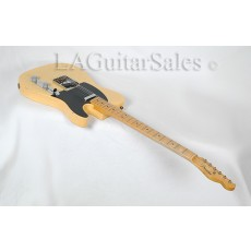 """Fender Custom Shop 51' Nocaster Relic Mint with original Case and """"Case Candy"""""""