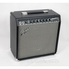 Fender Champion 40 Guitar Combo Amp Black