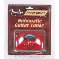 Fender Automatic Guitar Tuner AG-6