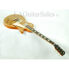 Gibson Les Paul Gold Top 57' LPR-7 Mint with Case and COA