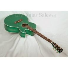 Gibson Starburst Emerald
