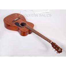 Guild M120 Mahogany Concert Natural S/N GAD-73740