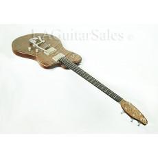 Henman Guitars MOD With Bigsby Tremolo s/n MOD-0108