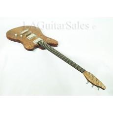 Henman Guitars Rocka s/n ROCKA-015FS