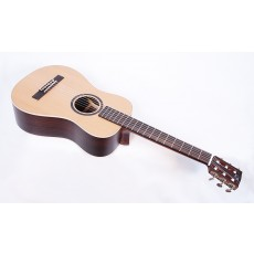 Journey JC520 Junior Classical Cedar/Rosewood #11001