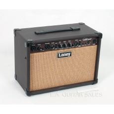 Laney LA30D 30W 2x6.5 Acoustic Guitar Combo Amp Brown