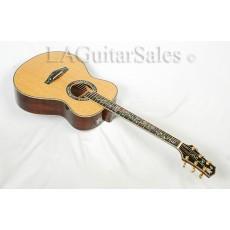 Leach Guitars Cherub #25