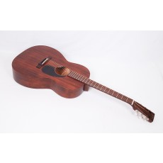 Martin 000-15SM All Mahogany 12-Fret Slot Head With Case - Contact us for ETA