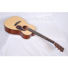 Martin Custom Shop CS-00-18 With Geib Case