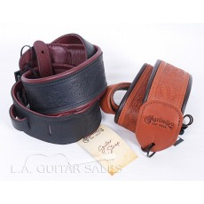 Martin Garment Leather Strap Models 18A0080 & 18A0088