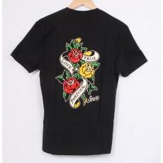 Official Martin 18CM0157 Sailor Jerry Tee Shirt